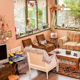 Apartament, 3 sypialnie - Powierzchnia mieszkalna