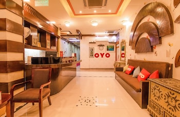 Picture of OYO 109 Al Thabit Modern Hotel Apartment in Muscat
