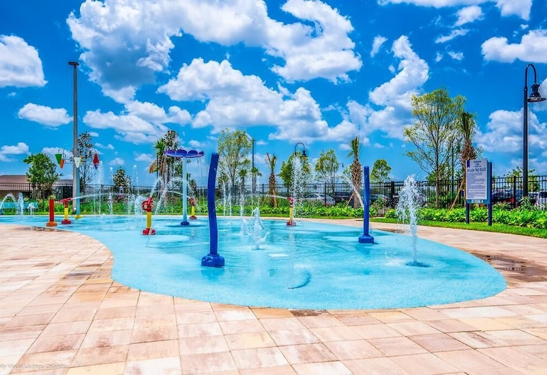 Storey Lake Resort - Lbl821, Kissimmee