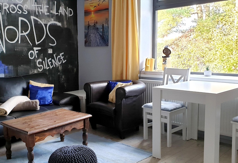House With 2 Bedrooms in Slezská Ostrava, With Enclosed Garden and Wifi, Ostrava