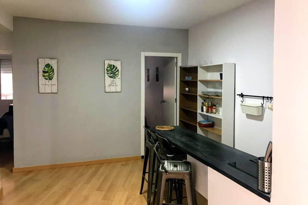 apartman - Szoba