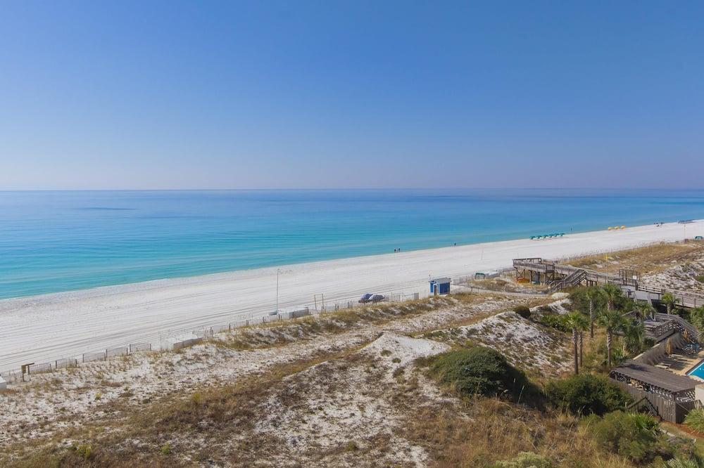 Hus - flera sängar (Beachside Two 4268) - Strand
