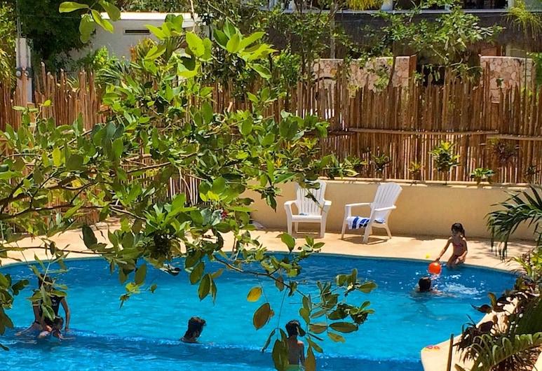 綠洲巴卡拉爾套房酒店, 巴卡拉爾, 外觀