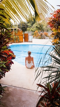 Picture of Hotel & Suites Oasis Bacalar in Bacalar