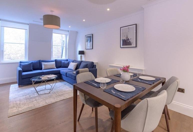 Modern, Luxurious 1BR Flat- Heart of Covent Garden, London