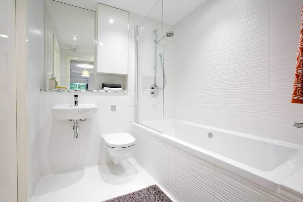 Λοφτ, 1 Υπνοδωμάτιο - Μπάνιο
