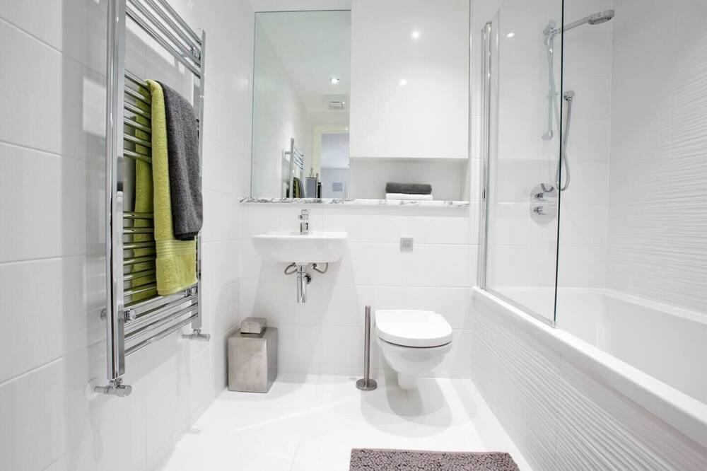 Λοφτ, 2 Υπνοδωμάτια - Μπάνιο