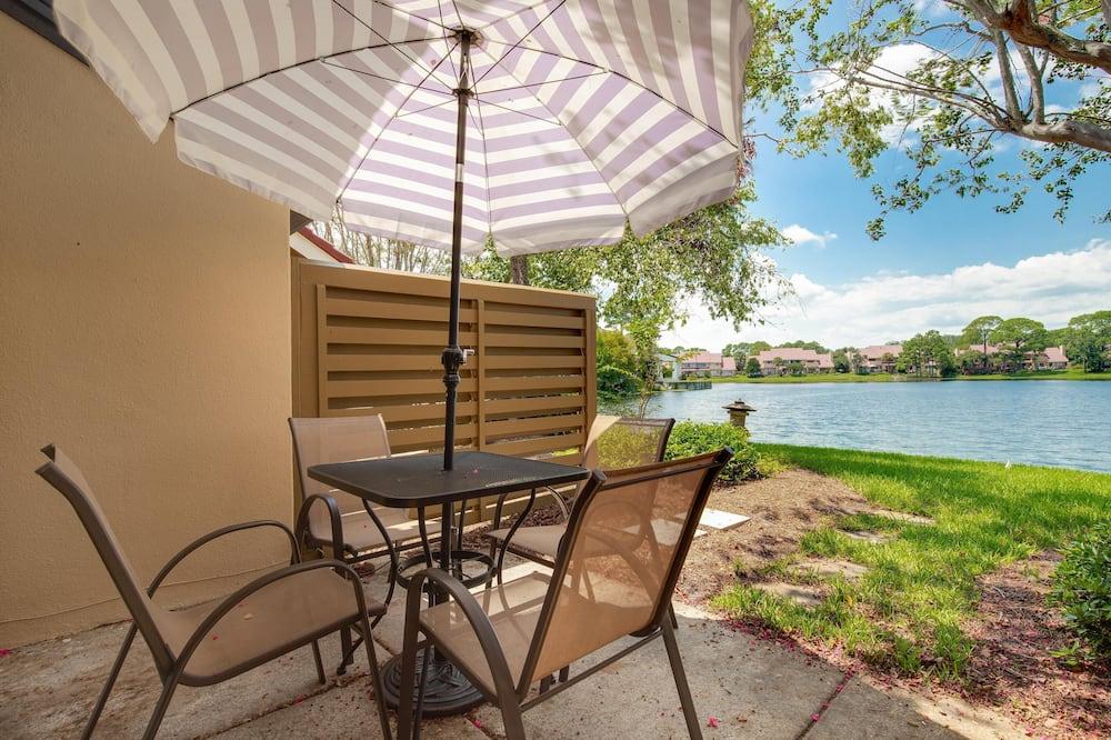 Villa, Multiple Beds (Beachwalk VIlla 5060) - Balcony