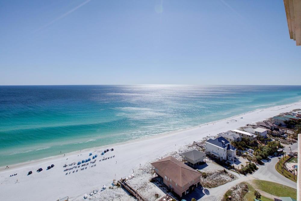 Condo, Multiple Beds (Westwinds 4847 (G)(S)-  21flr- 3BR 3B) - Beach