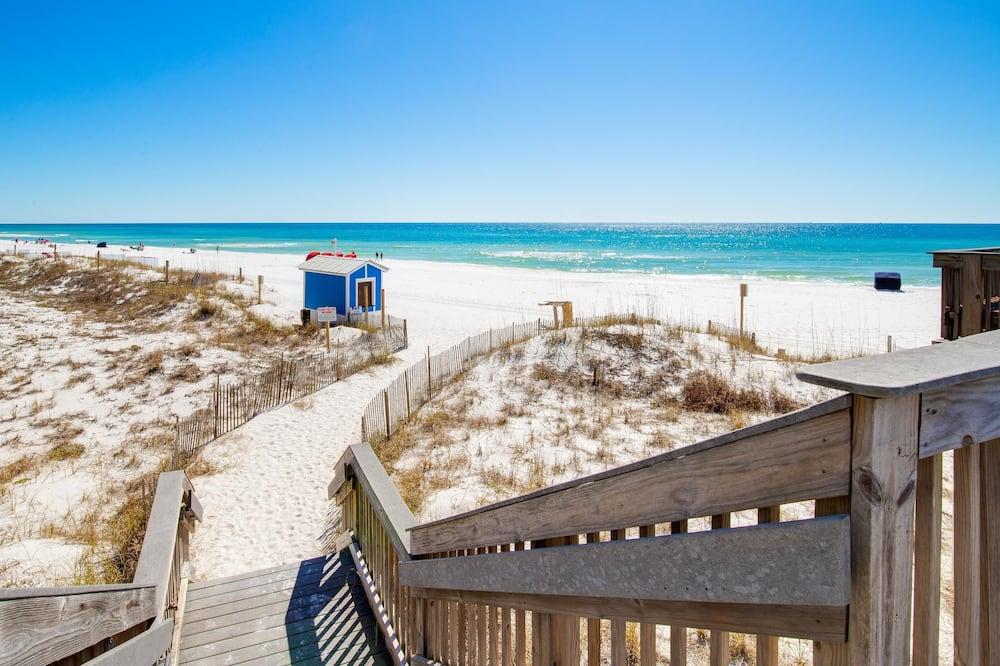 Apartment, Mehrere Betten (Beachside One 4101 ) - Strand