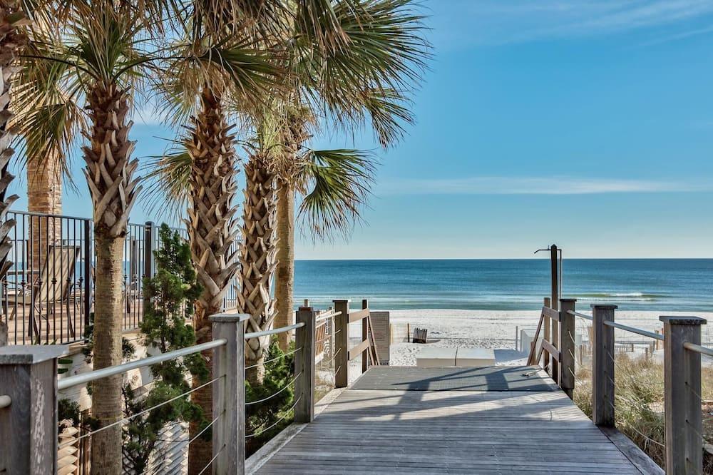 House, Berbilang Katil (Dolphin Watch) - Pantai