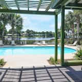 House, Multiple Beds (Deja Blue- Golf cart and plenty of pa) - Pool