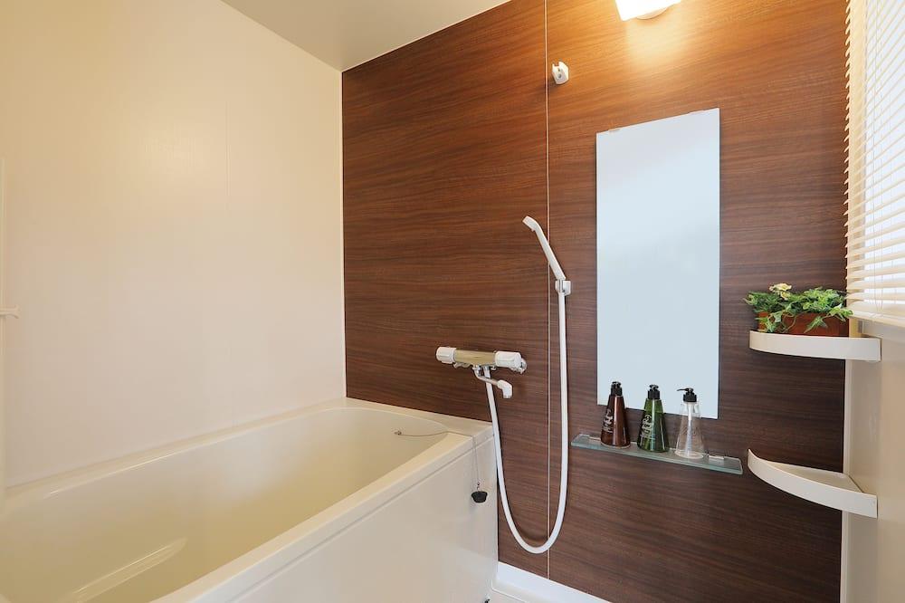 Tek Büyük Yataklı Oda (Private, 5F) - Banyo