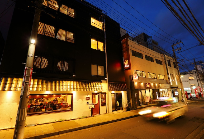 Cosse Sendai Hostel, Sendai