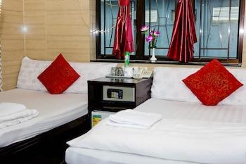 Fotografia hotela (Asia Inn) v meste Hong Kong
