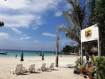 Picture of Zodiac Beach Resort in Satun