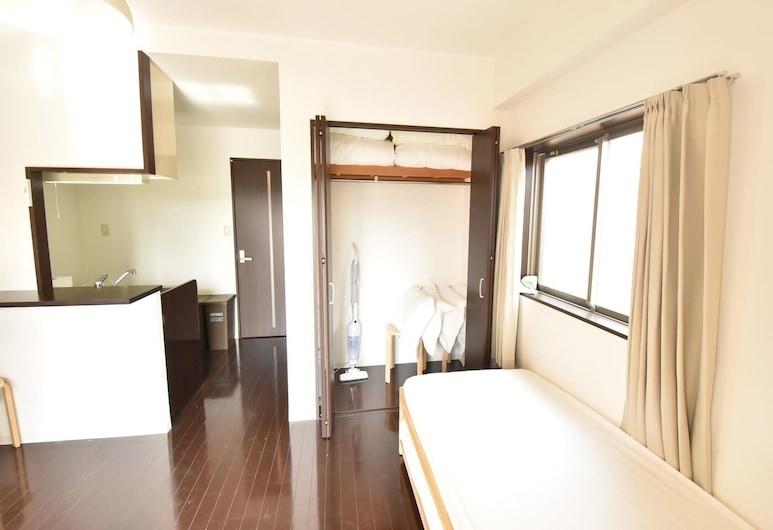 Enzo Shin-Osaka C, 大阪市, アパートメント (202), 部屋