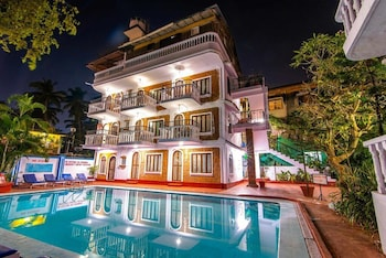 Picture of Hotel Mira in Calangute