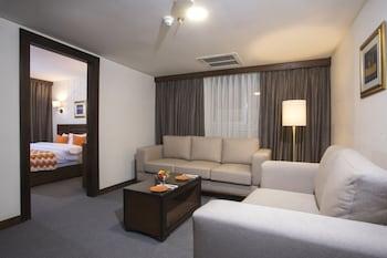 Foto La Casa Hotel Amman di Amman