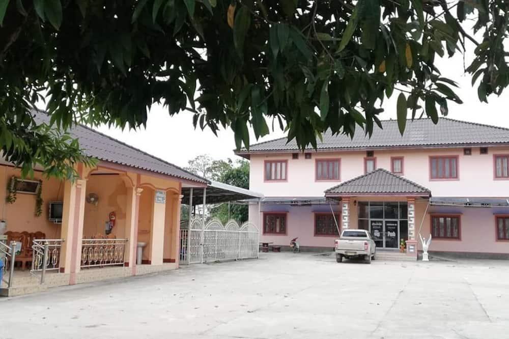 Hongkham guesthouse Xiengkhouang Laos