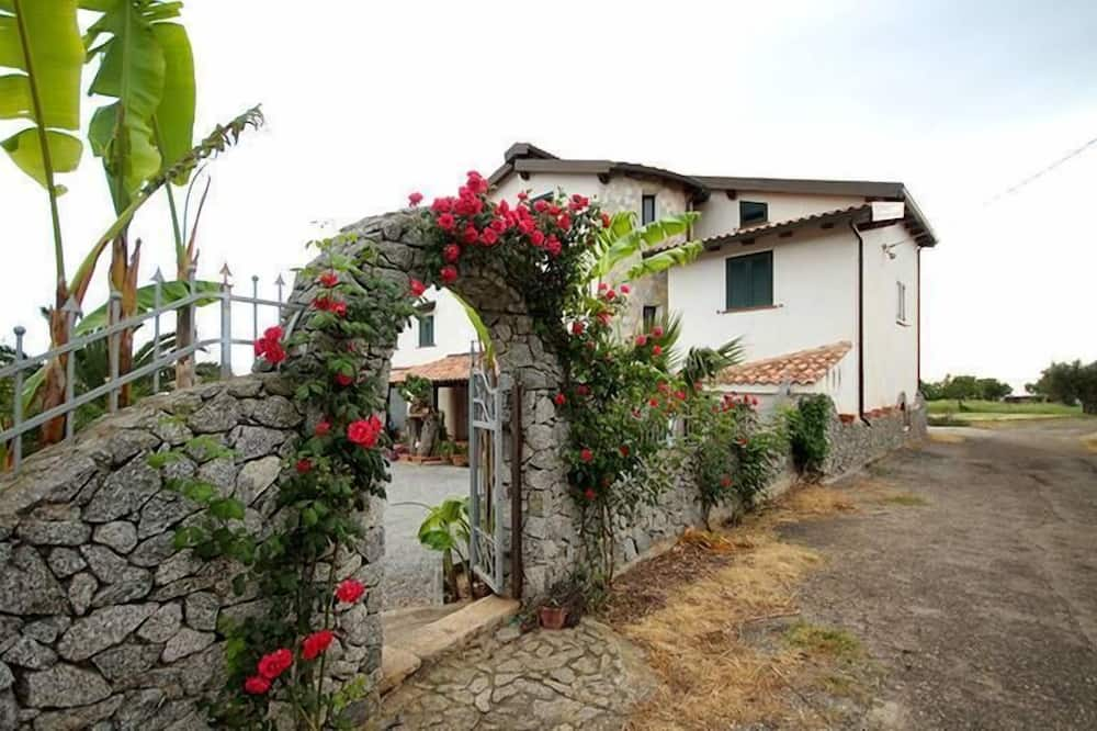Agriturismo Manitta, Ricadi