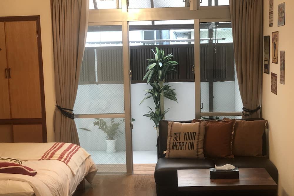 Casa Básica, 5 Quartos, Não-fumadores (Private Vacation Home) - Quarto