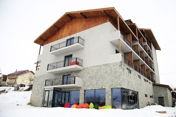 Kazbegi bölgesindeki Hotel GeoGraphy resmi