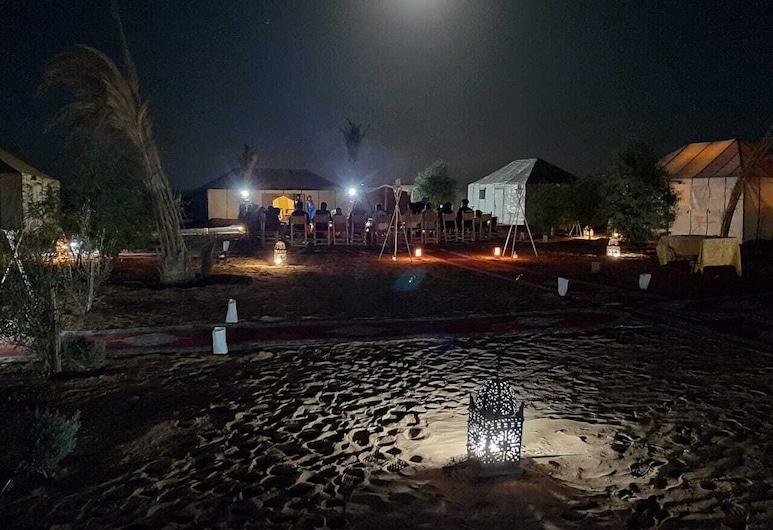 Berber Camp, Taouz