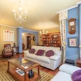 Апартаменты, 4 спальни, терраса - Главное изображение