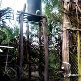Basic kućica na drvetu - Kupaonica