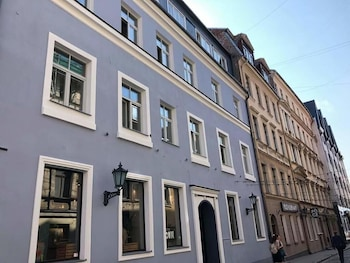 Picture of WINWINSTAY Peldu Old Town Apartments in Riga