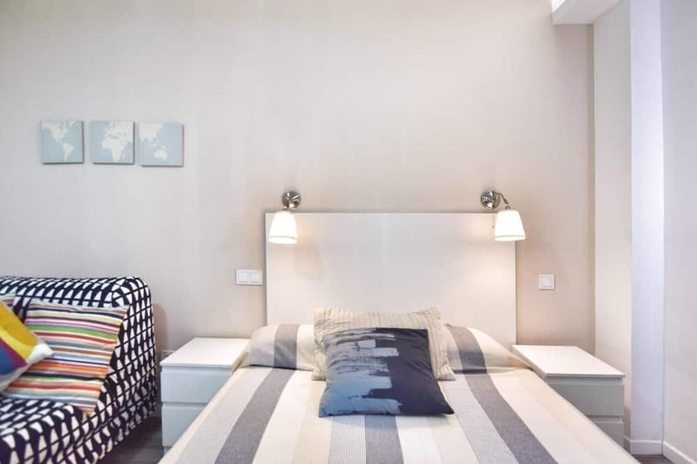 Luxury Studio - Room