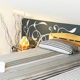 Apartamentai, 1 miegamasis - Svečių kambarys