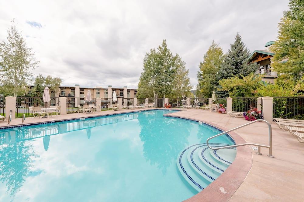 聯排別墅, 3 間臥室 - 泳池