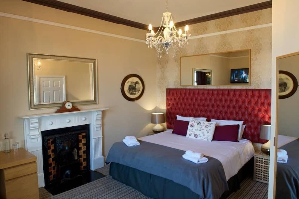 Double Room, Ground Floor - Guest Room