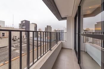 Foto van Nomah Bela Vista in São Paulo