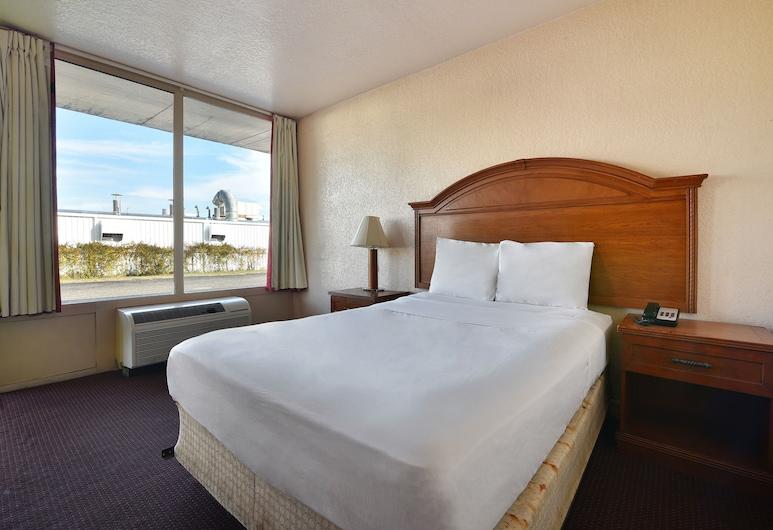 Hotel Shreveport SHV I-20, Shreveport, Room, 1 Queen Bed, Guest Room