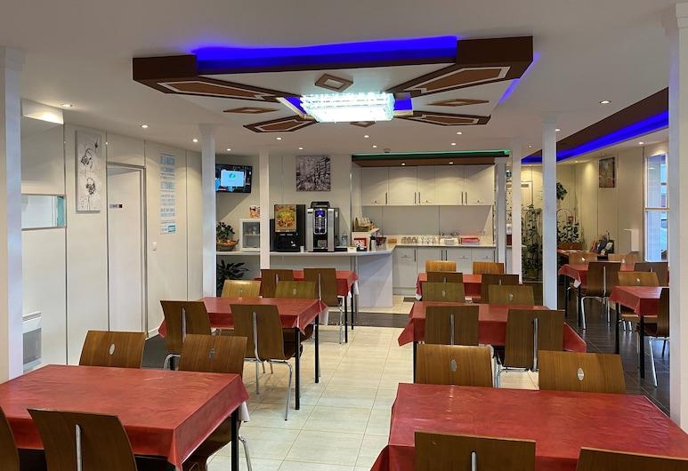KYRIAD DIRECT BRIE-COMTE-ROBERT, Brie-Comte-Robert, Breakfast Area