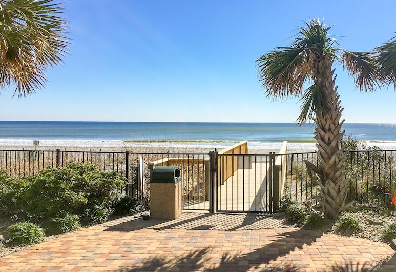 New Listing! Oceanfront W/ Pools & Hot Tubs 2 Bedroom Condo, Myrtle Beach, Mieszkanie, 3 sypialnie, Plaża