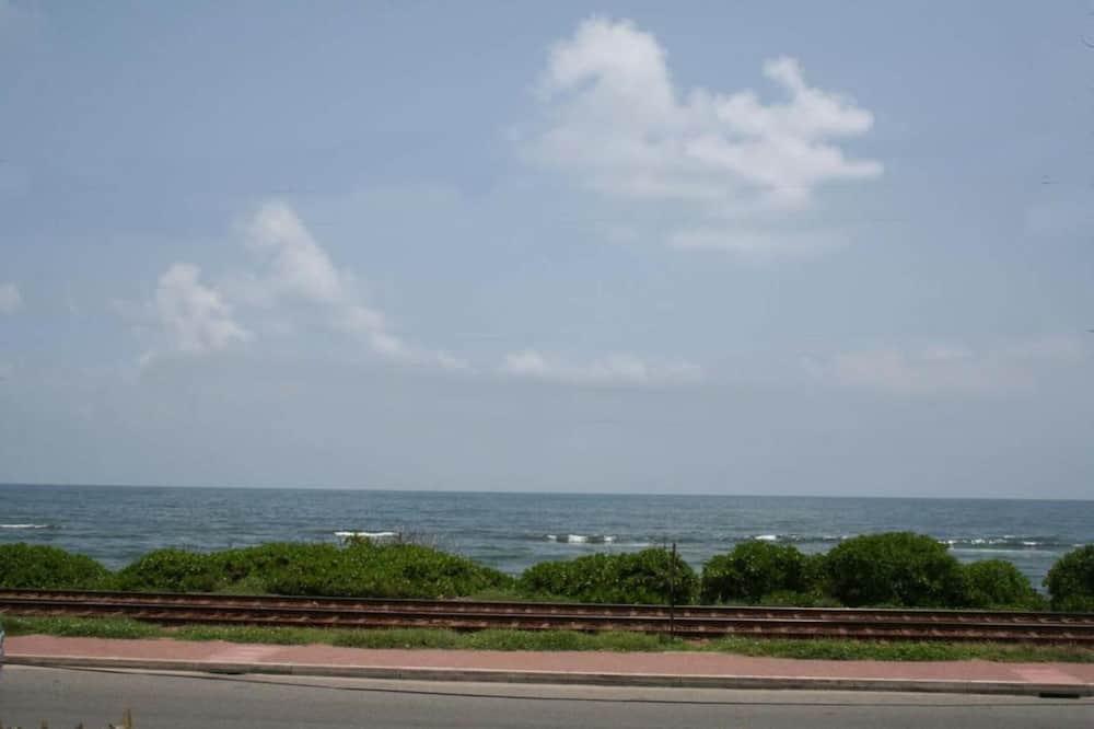 Apart Daire, Birden Çok Yatak - Plaj/Okyanus Manzarası