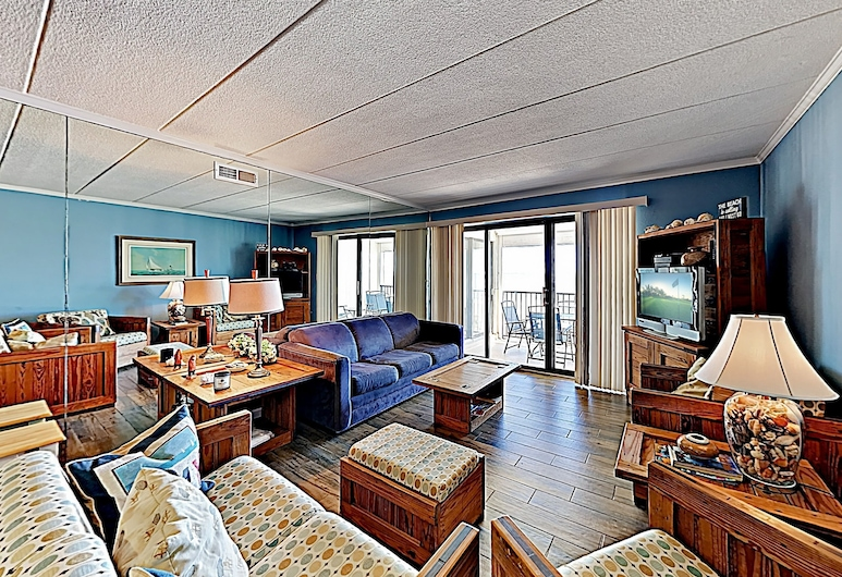New Listing! Amazing Breakaway East Ocean 2 Bedroom Condo, Ocean City
