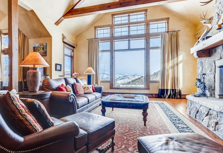 Luxe 4,700 Square Foot W/ Mountain Views 4 Bedroom Home, Έντουαρντς, Σπίτι, 4 Υπνοδωμάτια, Καθιστικό
