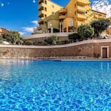 Apartment With one Bedroom in Costa Adeje, With Shared Pool, Furnished Terrace and Wifi