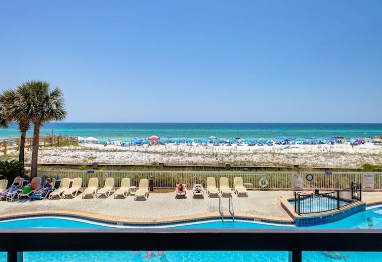 Azure 212 4 Bedroom Condo, Fort Walton Beach, Condo, 4 Bedrooms, Pool