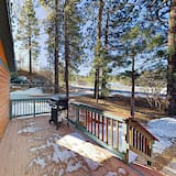 Rumah, 3 kamar tidur - Balkon