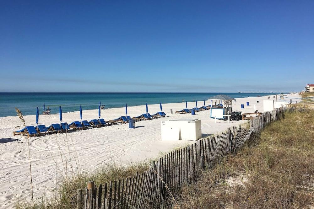 콘도, 침실 2개 - 해변