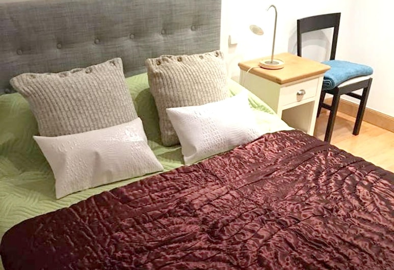 Apartment With 2 Bedrooms in Bilbao, Bilbao, Appartement, Chambre