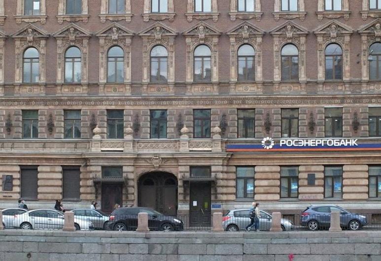 Hostel Antre na Fontanke , Skt. Petersborg
