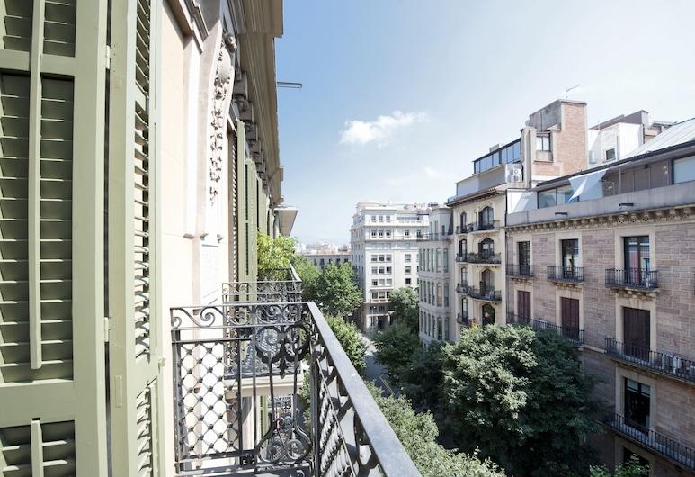 You Stylish Eixample Dreta, Barcelona, Lägenhet - 2 sovrum, Balkongutsikt