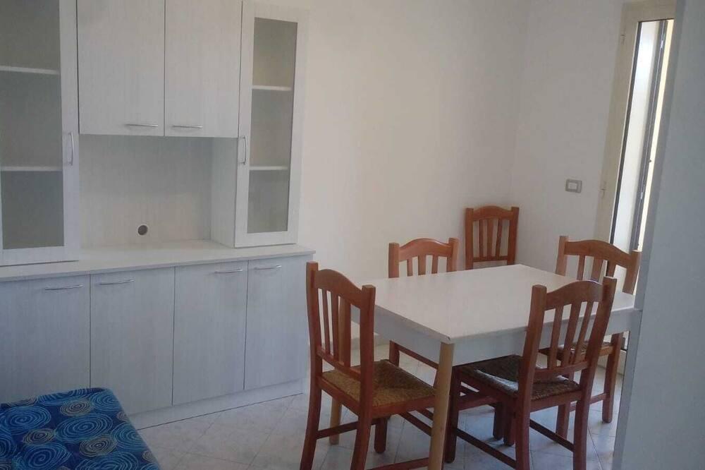 Appartement, 1 slaapkamer (Bilocale Savonarola) - Woonruimte